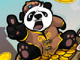 The Panda's Gun Shop